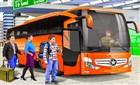 Tur Otobüsü Simülatörü