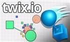Twix io