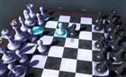 Üç Boyutlu Satranç