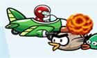 Uçakla Kuş Vurma