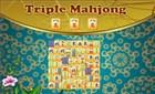 Üçlü Mahjong