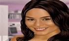 Vanessa Hudgens Makyaj