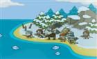 Viking Buz Adası İşgali