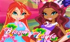 Winx Club Kuaför Salonu