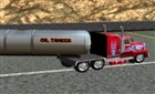 Yağ Tankeri Sürme