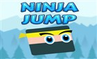 Zıp Zıp Ninja