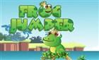 Zıplayan Kurbağa