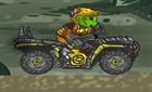 Zombi ATV Motoru Macerası