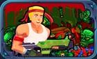 Zombi Avcısı Rambo