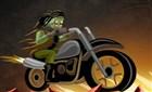 Zombi Motorcu