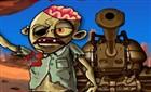 Zombie Avcısı Tank