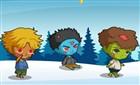 Zombie Bross