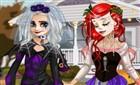 Zombie Prensesler