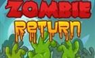Zombilerin Dönüşü